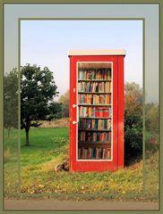 Land-Leih-Bücherei