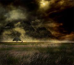 >> Land of Desolation <<