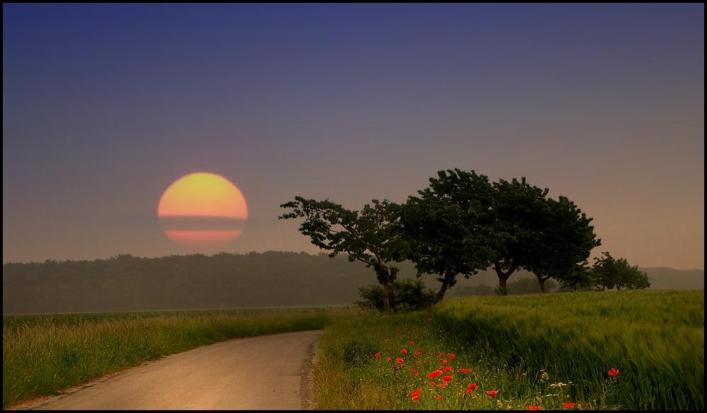 land-romantik