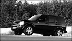 Land* Rover*