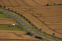 Land schafft Landschaft