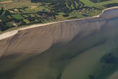 Land-Strand -Meer