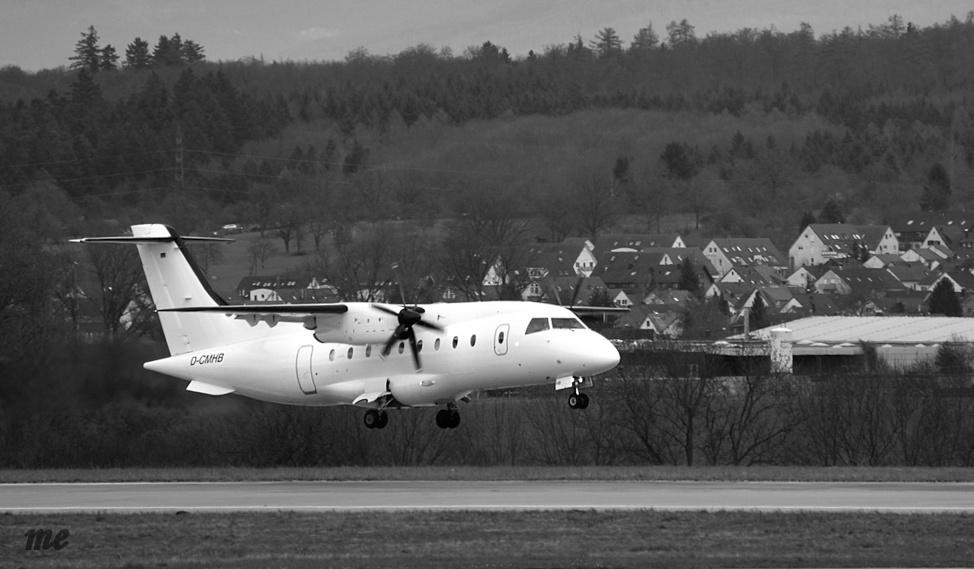 Landeanflug II
