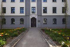 Landesamt für Finanzen Dienststelle Augsburg