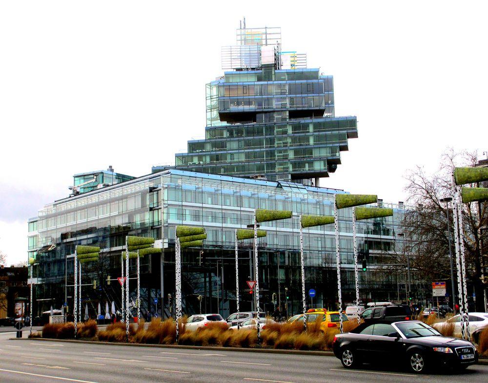 Landesbank in Hannover