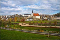 Landesgartenschau 2009 - 2
