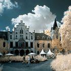 Landesgartenschau Bad Essen; Schloss Ippenburg