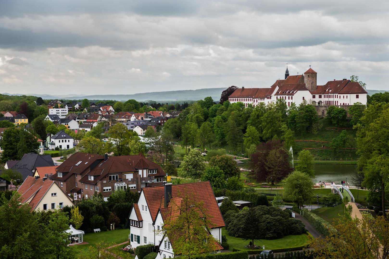 Landesgartenschau Bad Iburg