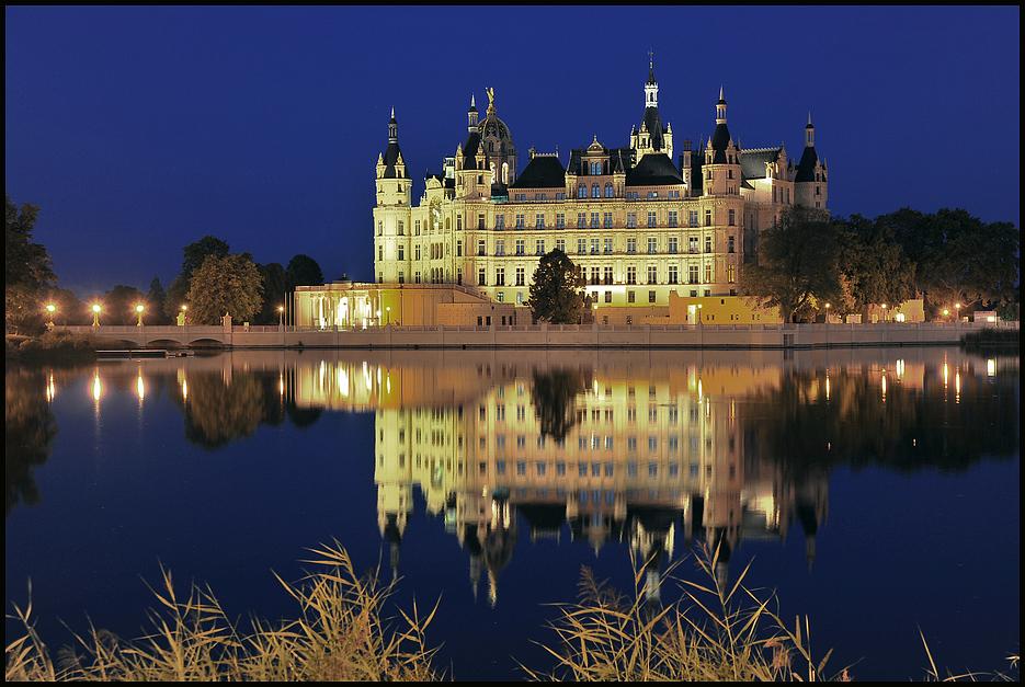 Landeshauptstadt von MV (Schwerin)