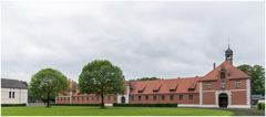 Landgestüt in Celle