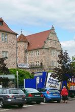 Landgrafenschloss Eschwege Open Flair 2012