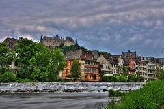 Landgrafenschloss Marburg II