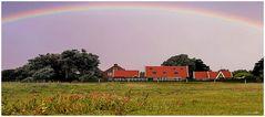 Landhaus auf Langeoog