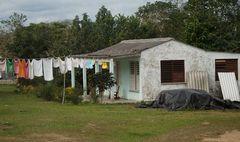 Landhaus in der Region Vinales