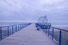 Landing bridge - Cyprus