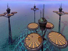 Landing Towers
