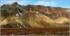 Landmannalaugar IV