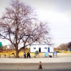 Landroad Botswana