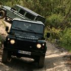 Landrover Defender Experience Day