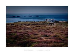 Land's End / Cornwall