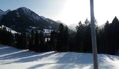 Landschaft bei Riezlern J5-24 Jan2018