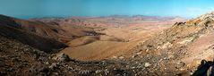 Landschaft im Norden von Fuerte