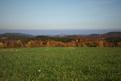 Landschaft in der Eifel...