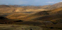 Landschaft in Westarmenien