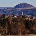 Landschaften rund um die schwäbische Alb