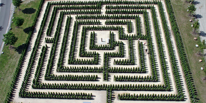 Landschaftsgestaltung