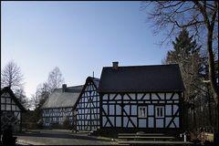 Landschaftsmuseum Westerwald