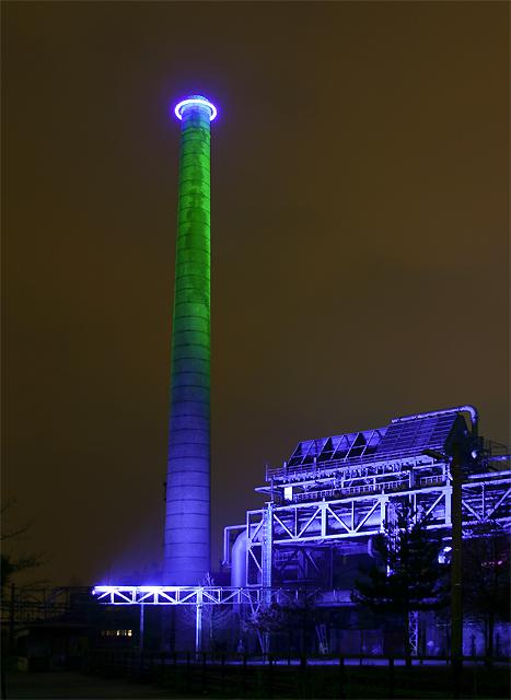 Landschaftspark Duisburg 2