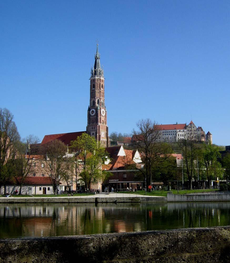 Landshut an der Isar