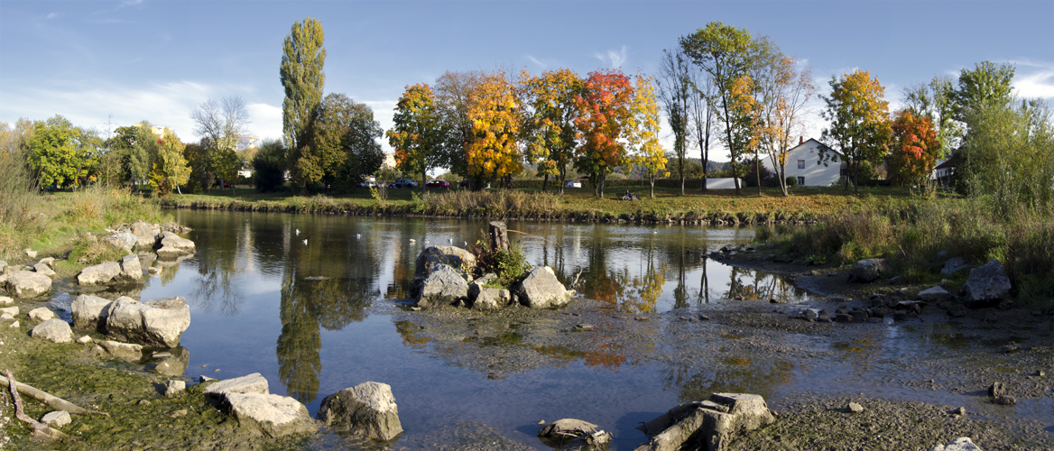 Landshut Herbst 2012