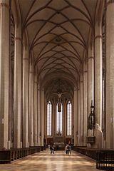 Landshut - St. Martin