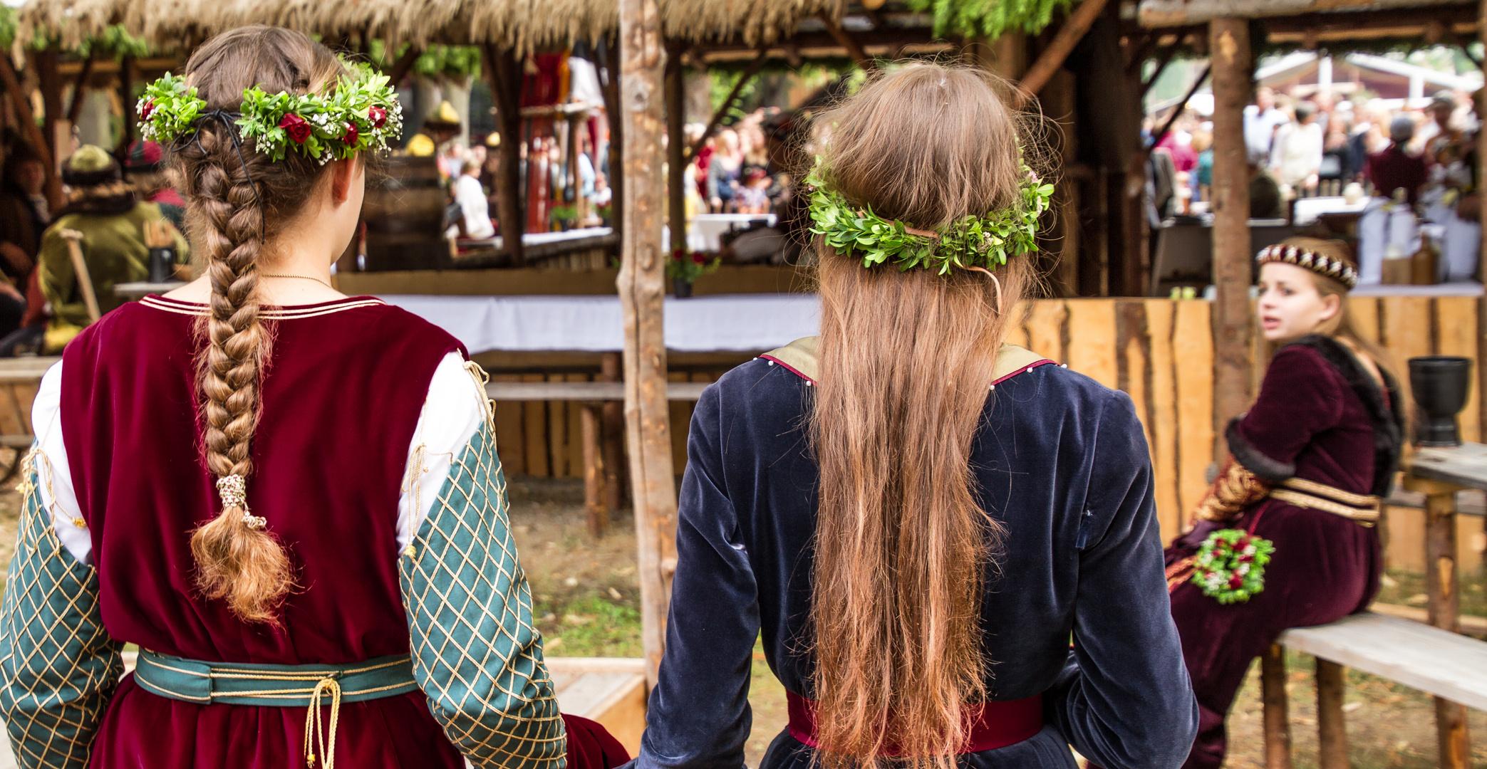 Landshuter Hochzeit 2017 11 Foto Bild Deutschland Europe