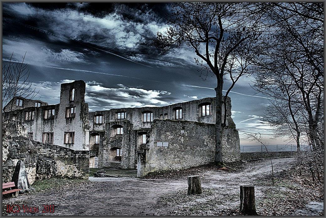 Landskron bei Oppenheim