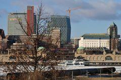 Landungsbrücken Hamburg #3
