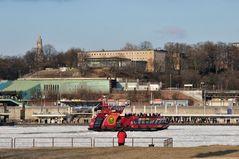 Landungsbrücken Hamburg #4
