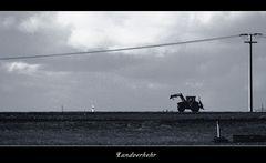 Landverkehr