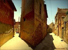 Lanes of Koya
