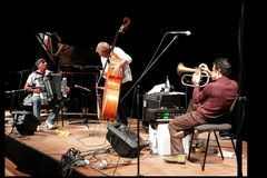 Lange Nacht des Jazz ..