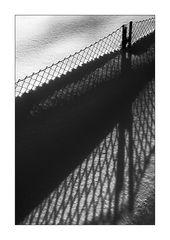 Lange Schatten...