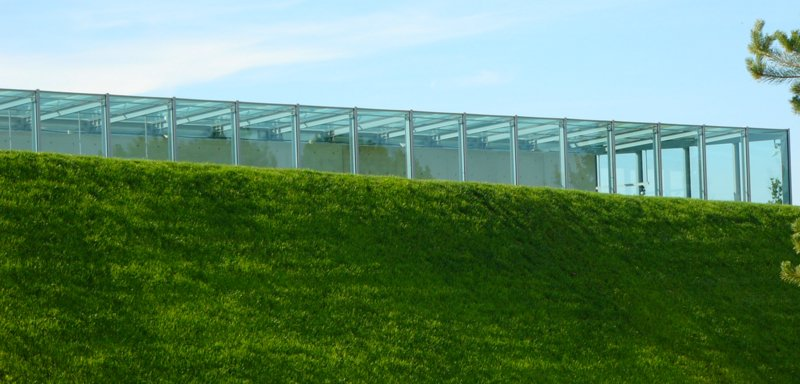 Langen Foundation3