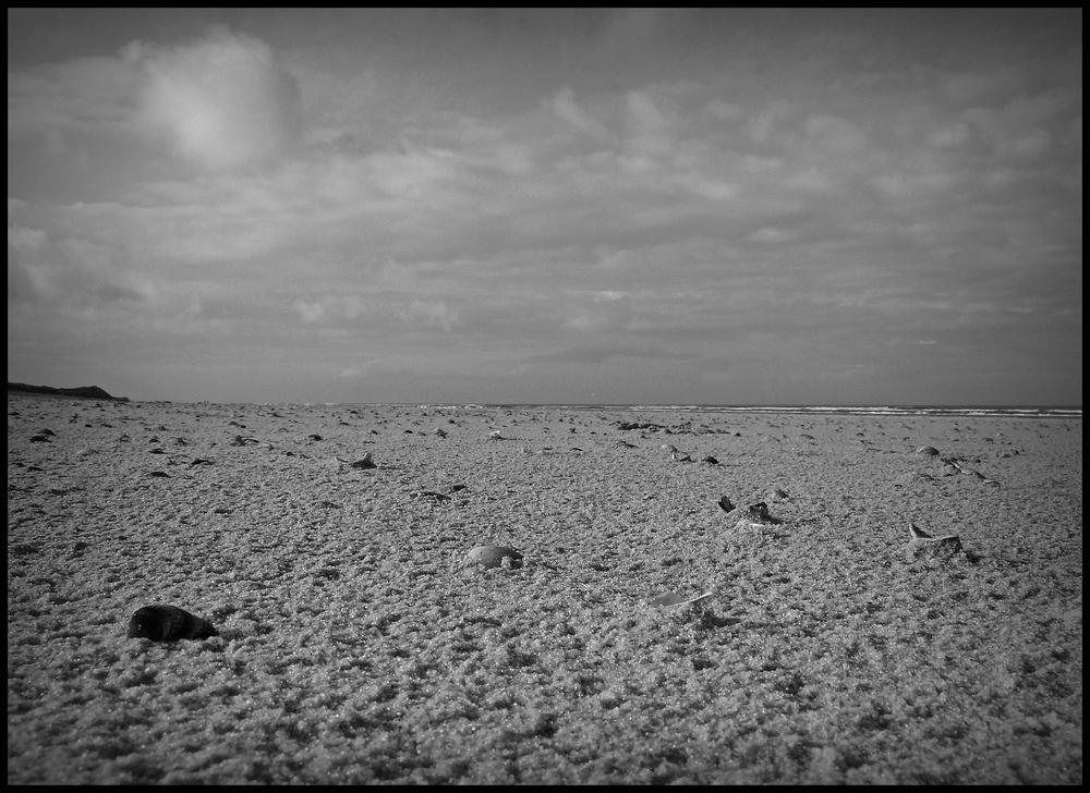 Langeoog - Refugium der Seele