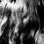 ....langes Haar