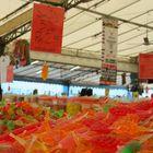 Langkawi grand bazaar -candy shop-