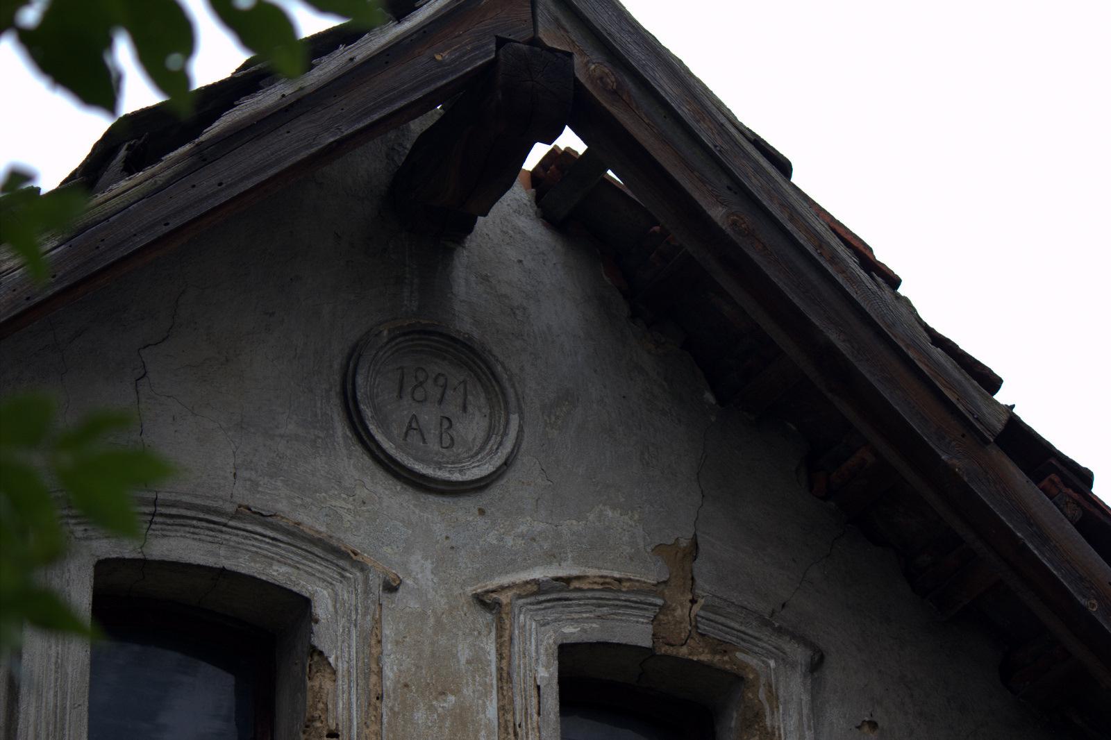 Langlieben - Das Haus