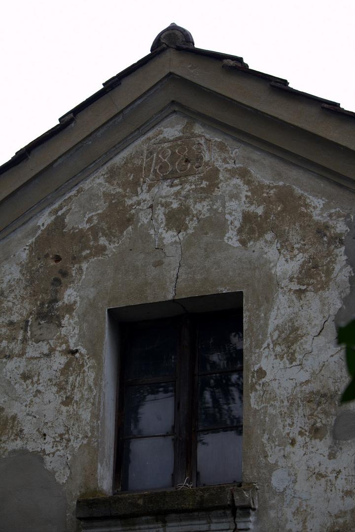 Langlieben - Das Haus, verlassen!