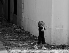 l'angolo dell'innocenza*